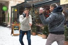 Havazás Budapesten