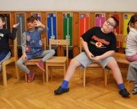 Háló Roland: Kis csapat 16 éven aluli gyerekek fotói, I. helyezett