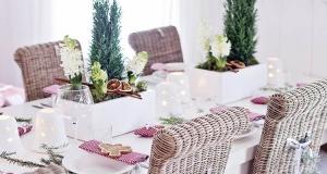 Karácsonyi dekorációk