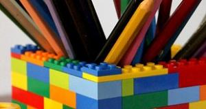 LEGO újrahasznosítás