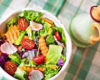 Saláta menta
