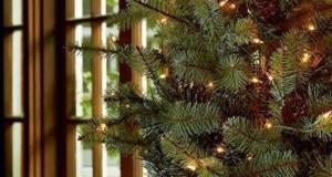 Régimódi karácsonyi díszek