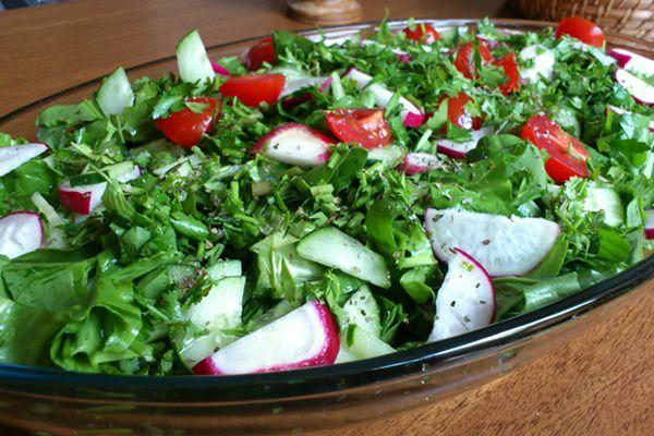 A sóska kora tavasztól segíti az immunrendszert
