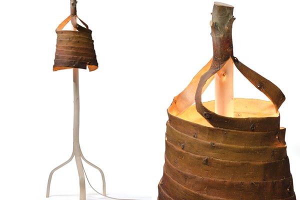 Ökodizájn lámpa