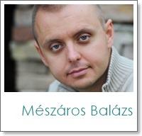 Mészáros Balázs