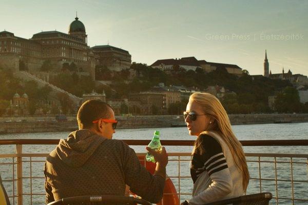 Budapest hajó