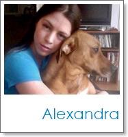 Janakakisz Alexandra