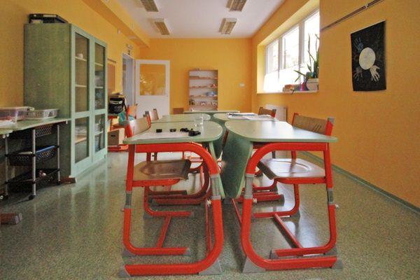 Passzívház iskola