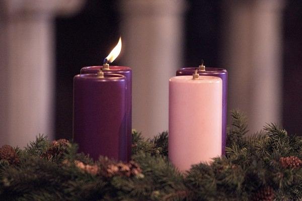 Advent 1 Nationel Catholic Reporter Cimlap