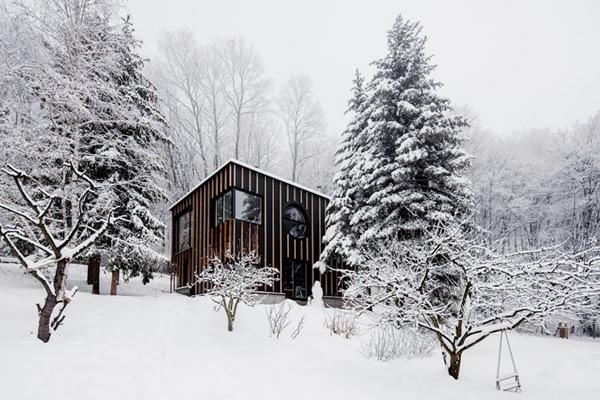 Az építész háza