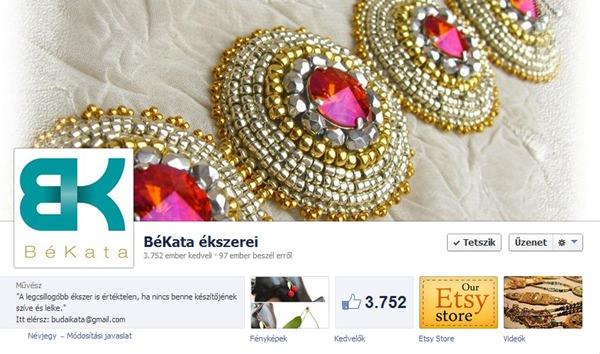 BéKata Facebook
