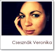 Csesznák Veronika