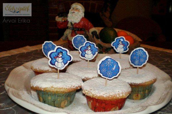 Muffin Erikától