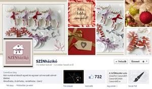 SZÍNházikó Facebook