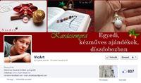 VicArt Facebook