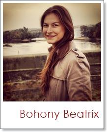 Bohony Beatrix