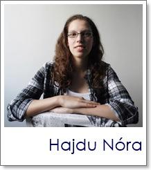 Hajdu Nóra