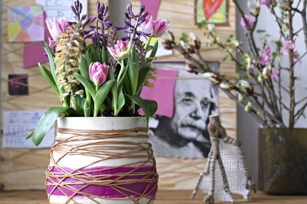 Csinosítsuk otthonunkat évszak szerint – 15 tavaszi dekorötlet