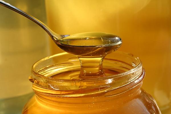 A méz hasznos tulajdonságai - Vitaminok