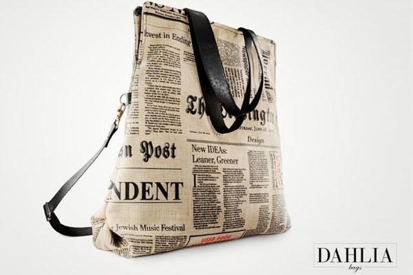 Dahlia Bags