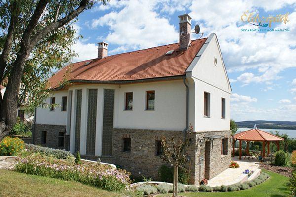 Ablak ház