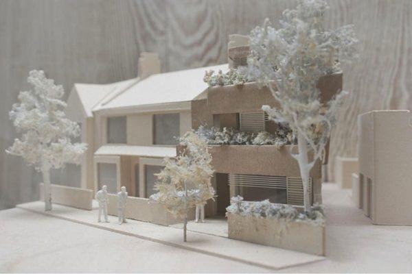 Bere Architects UK