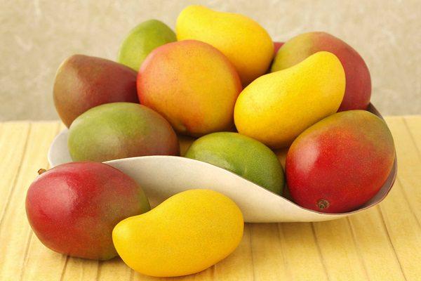 A Föld éléskamrája (2.) Egzotikus gyümölcsök: licsi, papaya, mangó