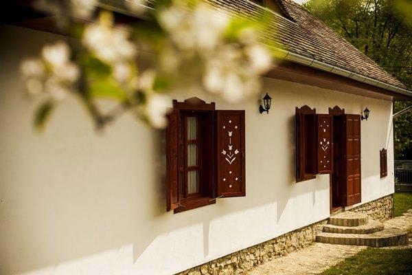 A jó ház szép is, emberhez méltó terekkel. Milyen az ökologikusan tervezett ház?