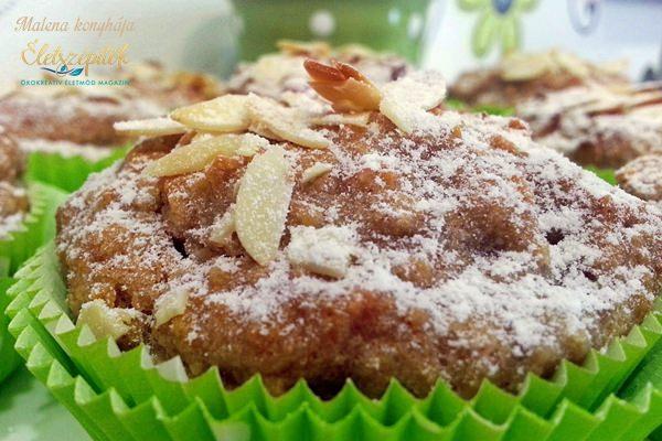 Muffin glutén