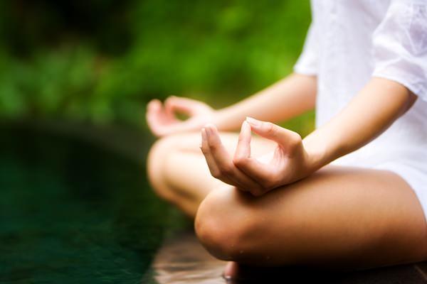 Energia meditáció