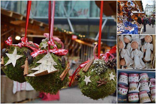 Adventi vásár Budapest Karácsony