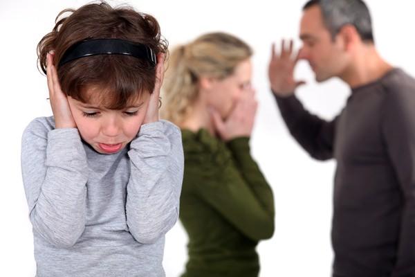 Gyerek stressz