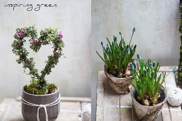 Tavaszváró dekortippek