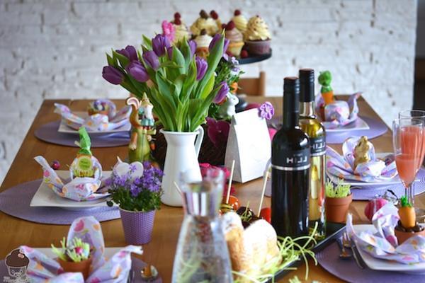 Húsvéti dekorötletek: 24 látványos ünnepi teríték