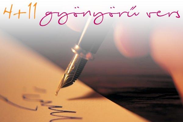 A magyar költészet kincsestárából