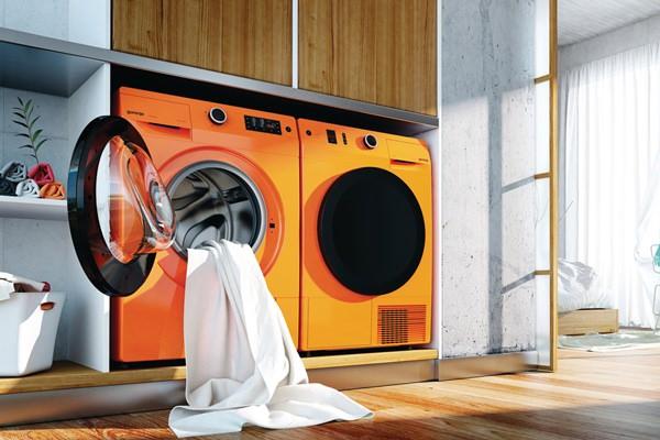 Most állami támogatással juthat hozzá a Gorenje energiatakarékos, ultramodern mosógépeihez. Ugye nem akar lemaradni?