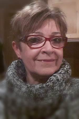 Horváth Olga