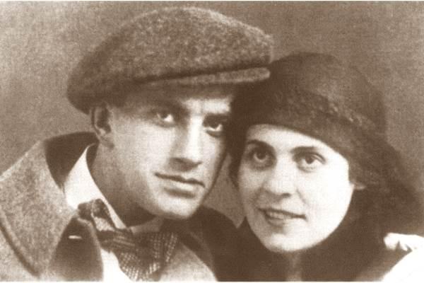 Fodor Sándor jegyzet szerelem