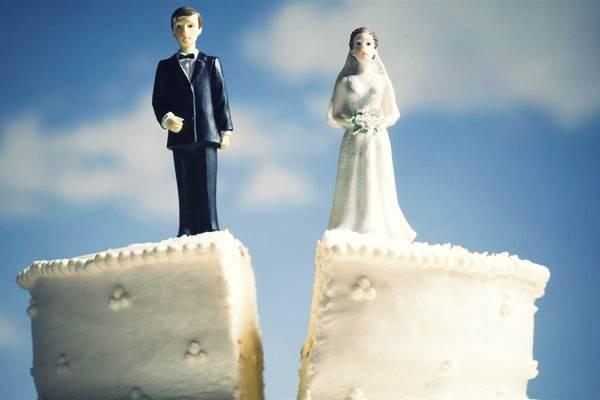 Válás nő férfi
