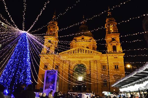 Bazilika Advent