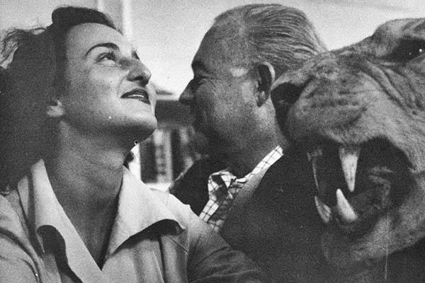 Hemingway Fodor