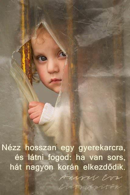 sors_gyerek
