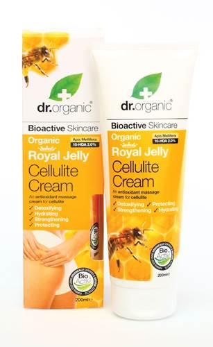 Cellulite-Cream