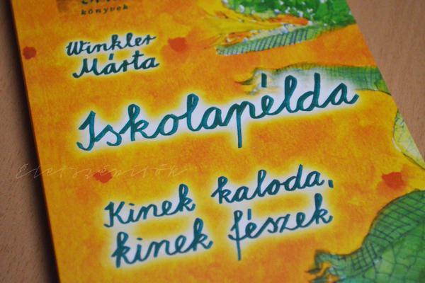 A mai magyar iskola tananyagot tanít a felejtés számára? Iskolapélda – fontos könyv szülőknek, pedagógusoknak