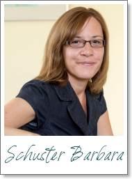 Schuster Barbara