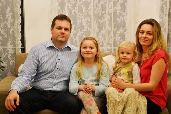 Mészáros család