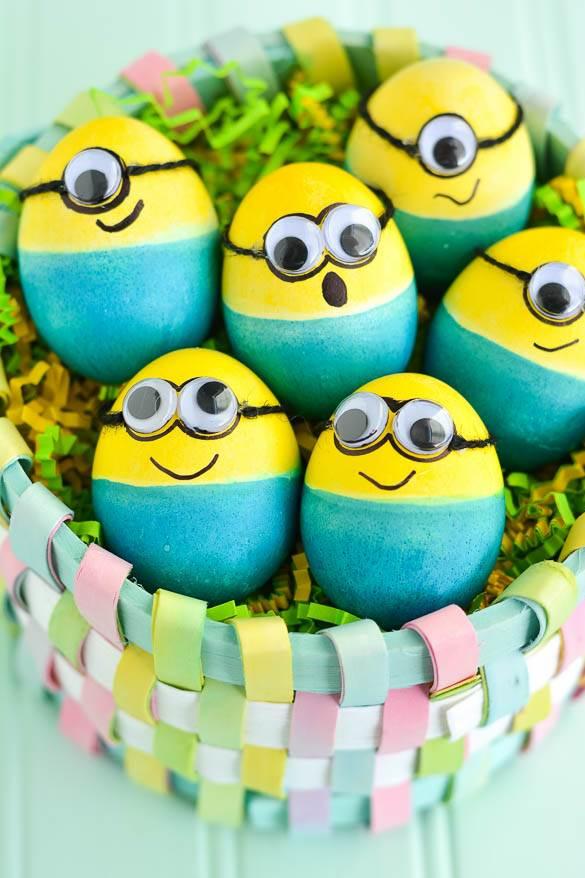 How-To-Minion-Eggs