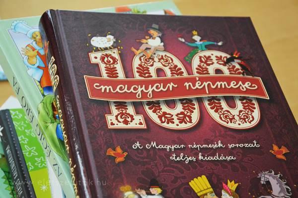 Könyv mese mesekönyv