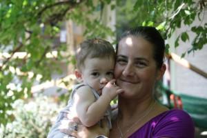 Sevcsik M. Anna, a Babagenetika mozgalom elindítója