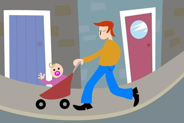 Szakma és gyereknevelés, avagy hogyan fegyelmeznek a szülőtípusok? Nevetni ér!